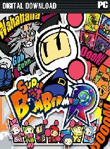 Buy Super Bomberman R Game Download