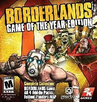 Buy Borderlands Game of the Year Game Download