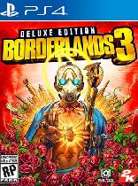 Buy Borderlands 3 Deluxe Edition - PS4 (Digital Code) Game Download
