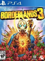Buy Borderlands 3 - PS4 (Digital Code) Game Download