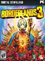 Buy Borderlands 3 [EU/RoW] Game Download