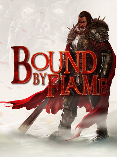 Bound by Flame cd key