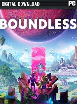 Buy Boundless Game Download