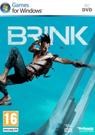 BRINK Complete Pack cd key