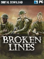 Buy Broken Lines Game Download