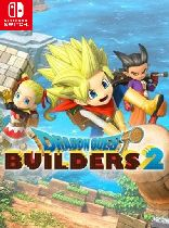 Buy DRAGON QUEST BUILDERS 2 - Nintendo Switch (Digital Code) Game Download