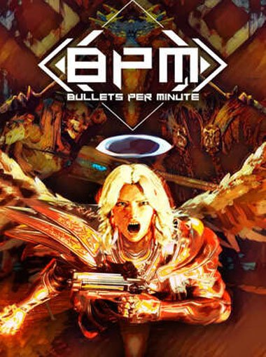 BPM: Bullets per Minute cd key