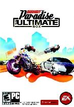 Buy Burnout Paradise: The Ultimate Box Game Download