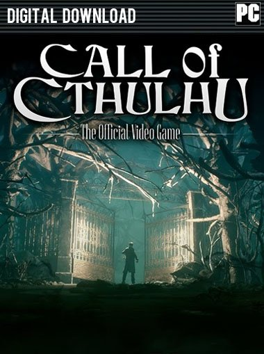 Call of Cthulhu cd key