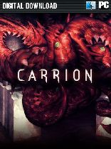 Buy CARRION Game Download