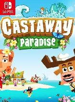 Buy Castaway Paradise - Nintendo Switch Game Download