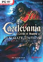 Buy Castlevania: Lords of Shadow - Ultimate Edition Game Download