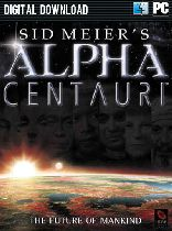 Buy Sid Meier's Alpha Centauri Game Download