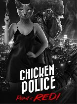 Buy Chicken Police - Paint it RED! Game Download
