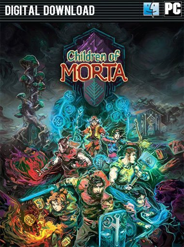 Children of Morta cd key