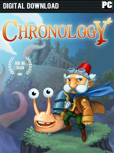 Chronology cd key