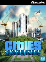Buy Cities: Skylines Deluxe Edition Game Download