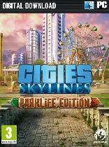 Buy Cities: Skylines - Parklife (DLC) Game Download