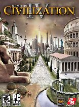 Buy Sid Meiers Civilization IV Game Download