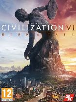 Buy Sid Meier's Civilization VI - Rise and Fall (DLC) Game Download