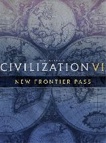 Buy Civilization VI - New Frontier Pass [EU] Game Download