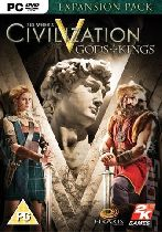 Buy Sid Meiers Civilization V - Gods and Kings  Game Download