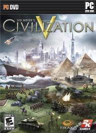 Sid Meiers Civilization V cd key