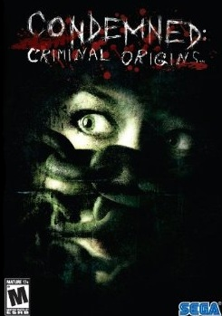 Condemned Criminal Origins cd key