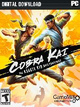 Buy Cobra Kai: The Karate Kid Saga Continues Game Download