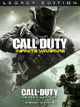 Buy Call of Duty: Infinite Warfare Legacy Edition [EU] Game Download