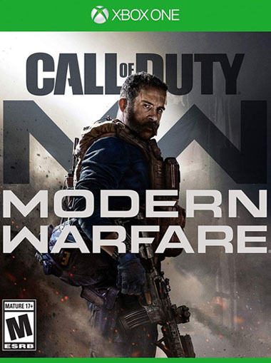 Call of Duty: Modern Warfare (2019) - Xbox One (Digital Code) cd key