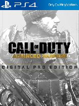Buy Call of Duty Advanced Warfare Digital Pro Edition - PS4 (Digital Code) Game Download