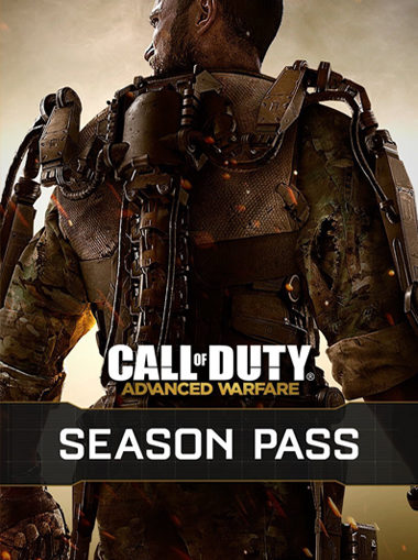 Call of Duty: Advanced Warfare Season Pass cd key