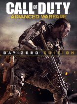 Buy Call of Duty Advanced Warfare Day Zero Edition Game Download