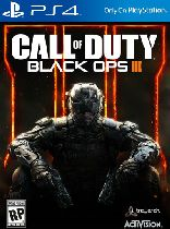 Buy Call of Duty: Black Ops III (3) - PS4 (Digital Code) Game Download