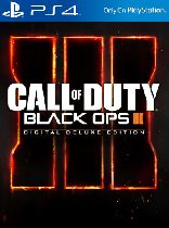 Buy Call of Duty: Black Ops III (3) - Digital Deluxe Edition - PS4 (Digital Code) Game Download