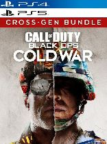 Buy Call of Duty: Black Ops Cold War- Cross-Gen Bundle - PS4/PS5 (Digital Code) Game Download
