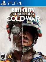 Buy Call of Duty: Black Ops Cold War - Standard Edition - PS4 (Digital Code) Game Download