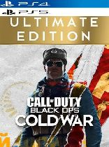 Buy Call of Duty: Black Ops Cold War - Ultimate Edition - PS4/PS5 (Digital Code) Game Download