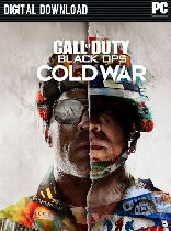 Buy Call of Duty: Black Ops Cold War - Standard Edition [Silent Activation] Game Download
