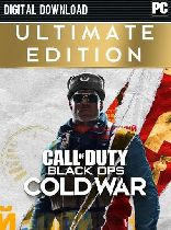 Buy Call of Duty: Black Ops Cold War - Ultimate Edition [Silent Activation] Game Download
