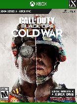 Buy Call of Duty: Black Ops Cold War - Cross-Gen Bundle - Xbox One/X|S Game Download