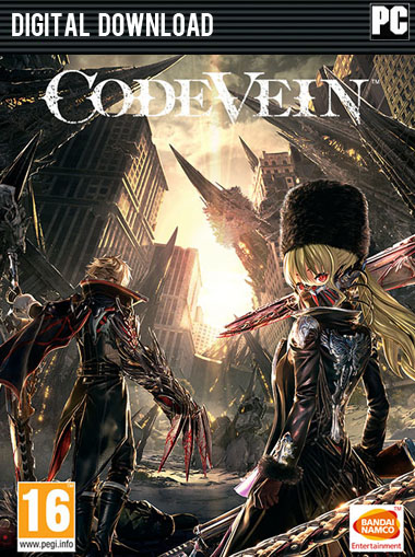 Code Vein cd key