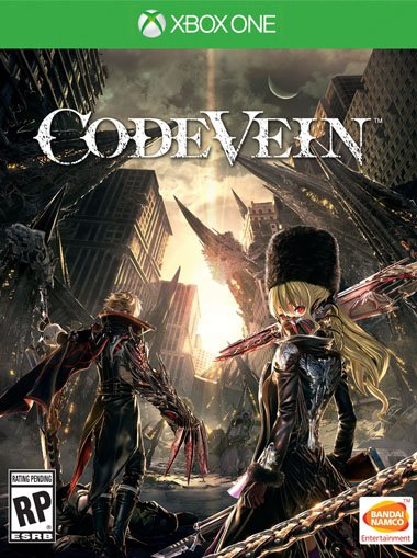 Code Vein - Xbox One (Digital Code) cd key