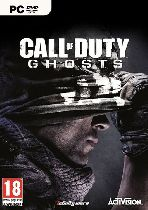 Buy Call of Duty Ghosts Limited Edition Game Download