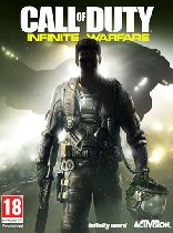 Buy Call of Duty: Infinite Warfare + DLC [EU] Game Download