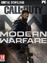 Buy Call of Duty Modern Warfare DLC - XBOX One/PS4/PC (2019) Game Download
