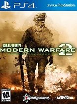 Buy Call of Duty Modern Warfare 2 Campaign Remastered - PS4 (Digital Code) Game Download