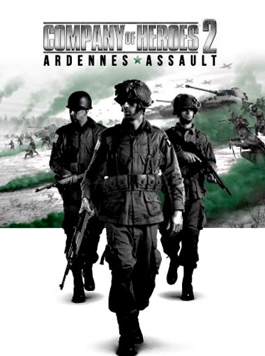 coh2 ardennes - Buy Company of Heroes 2
