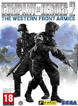 Buy Company of Heroes 2 - The Western Front Armies Game Download